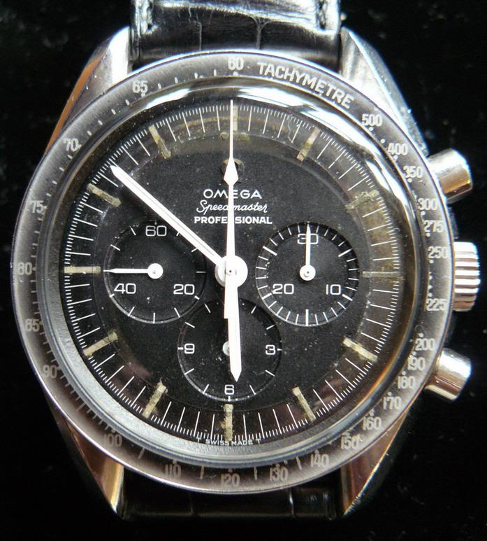 Omega Speedmaster del 1966